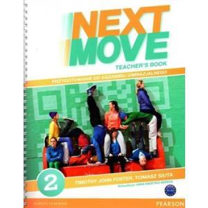 Next Move 2. Książka Nauczyciela