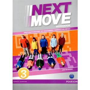 Next Move 3. Ćwiczenia + CD