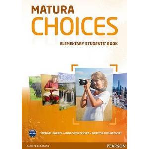 Matura Choices Elementary. Oprogramowanie Tablicy Interaktywnej