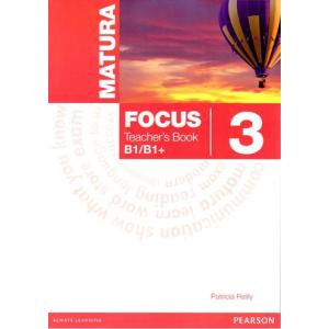 Matura Focus 3 Teacher's Book