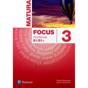 Matura Focus 3 Workbook