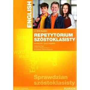 PEARSON Repetytorium Szóstoklasisty. Podręcznik + CD