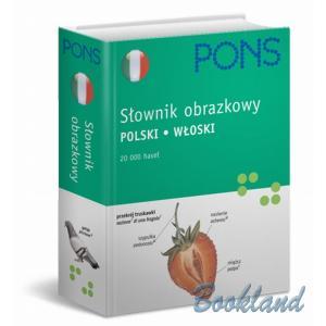 Słownik Obrazkowy Polski-Włoski