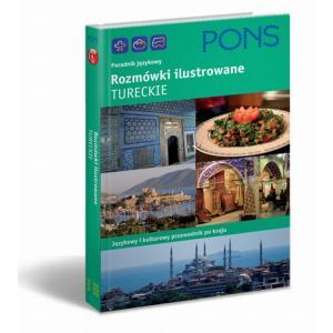 PONS Rozmówki Ilustrowane Tureckie