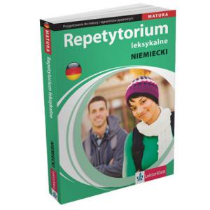 Repetytorium Leksykalne Niemiecki