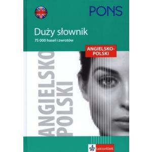 Duży Słownik Angielsko-Polski