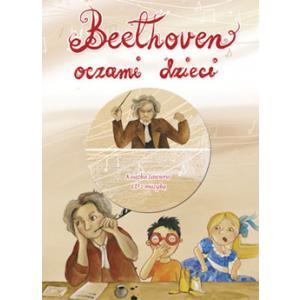Beethoven oczami dzieci + CD