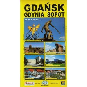 Gdańsk, Gdynia, Sopot