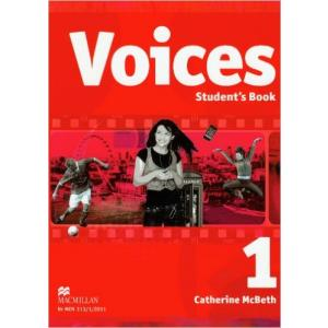 Voices 1. Podręcznik