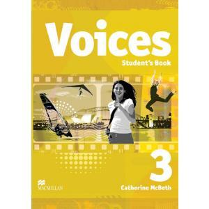 Voices 3. Podręcznik