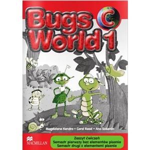 Bugs World 1 Ćwiczenia C