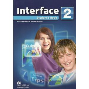 Interface 2. Podręcznik