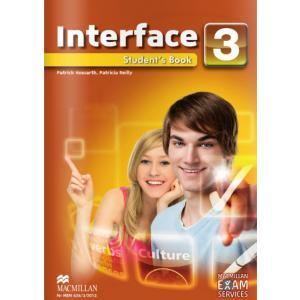 Interface 3. Podręcznik + CD