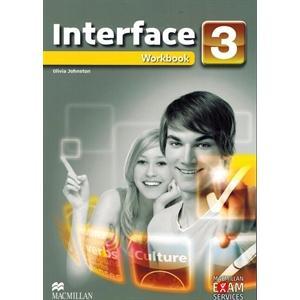 Interface 3. Ćwiczenia + CD