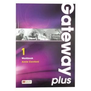 Gateway Plus 1 (A2). Ćwiczenia do Wersji Wieloletniej Podręcznika