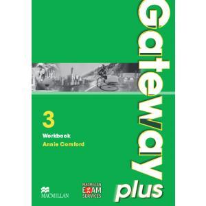 Gateway Plus 3. Ćwiczenia
