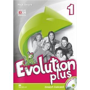 Evolution Plus 1. Ćwiczenia