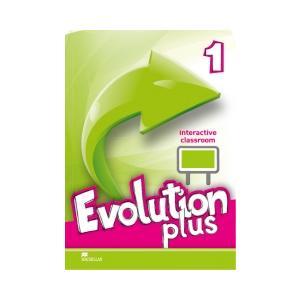 Evolution Plus 1 IWB. Oprogramowanie Tablicy Interaktywnej