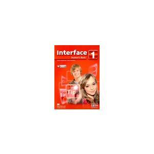 Interface 1. Podręcznik + Kod do Ćwiczeń Online