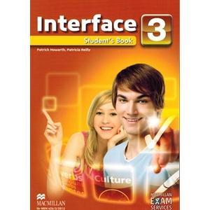 Interface 3. Podręcznik + Kod do Ćwiczeń Online