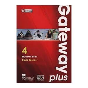 Gateway Plus 4. Podręcznik + Kod Dostępu do Ćwiczeń Online
