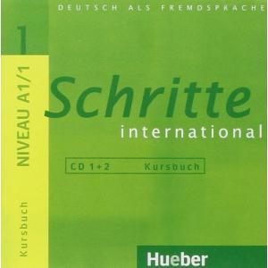 Schritte International 1 CD(2)