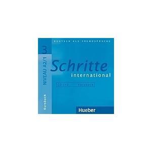 Schritte International 3 CD(2)