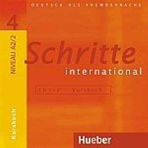 Schritte International 4 CD(2)