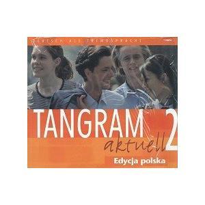 Tangram aktuell 2 Lektion 1-4 CD(1) zum Kursbuch