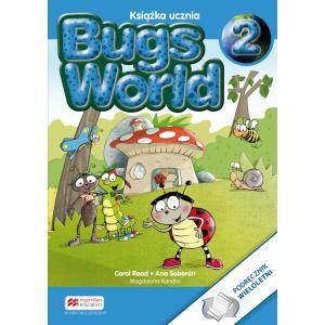 Bugs World 2. Podręcznik Wieloletni