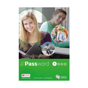 Password 1 (A2/B1). Podręcznik Wieloletni + CD