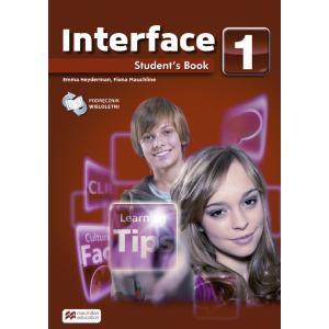 Interface 1. Podręcznik Wieloletni