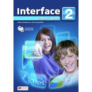 Interface 2. Podręcznik Wieloletni