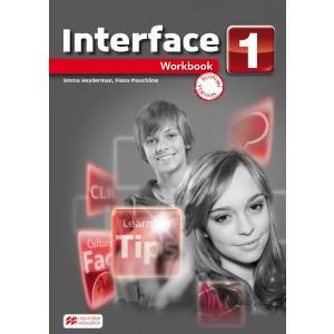 Interface 1. Ćwiczenia. Wersja Podstawowa (Do Wersji Wieloletniej)