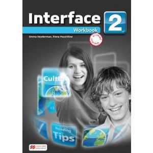 Interface 2. Ćwiczenia. Wersja Podstawowa (Do Wersji Wieloletniej)