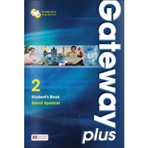 Gateway Plus 2. Podręcznik Wieloletni