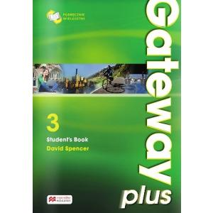 Gateway Plus 3. Podręcznik Wieloletni