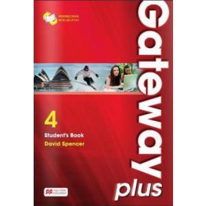 Gateway Plus 4. Podręcznik Wieloletni