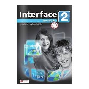 Interface 2. Zeszyt Przedmiotowy do Podręcznika Wieloletniego