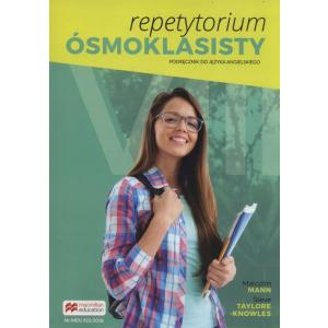 Repetytorium Ósmoklasisty. Podręcznik do Języka Angielskiego