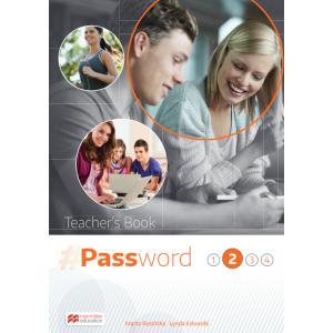 Password 2. Książka Nauczyciela