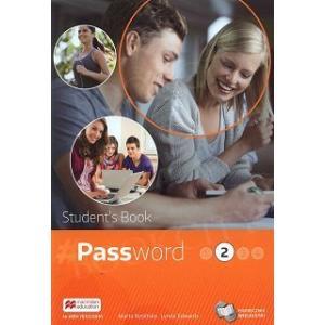 Password 2. CD do Podręcznika