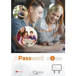 Password 2. Interactive Classroom