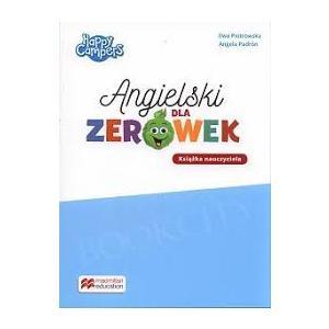 Angielski dla Zerówek. Książka Nauczyciela