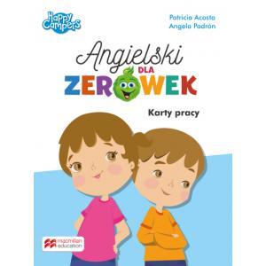 Angielski Dla Zerówek. Flashcards
