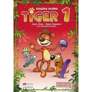Tiger 1. Podręcznik Wieloletni