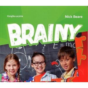 Brainy. DVD. Klasa 4. Szkoła Podstawowa