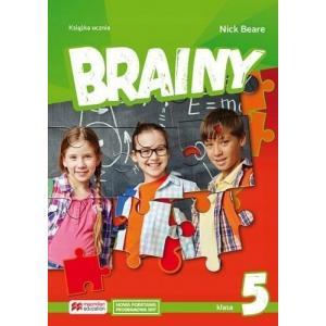 Brainy. Podręcznik Wieloletni. Klasa 5. Szkoła Podstawowa