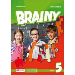 Brainy 5 Flashcards