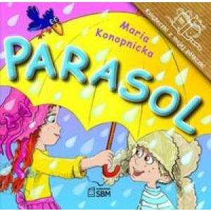 Książeczki z mojej półeczki. Parasol